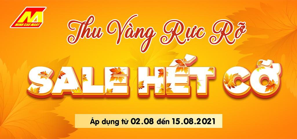 Sale Thu 02/08 15/08