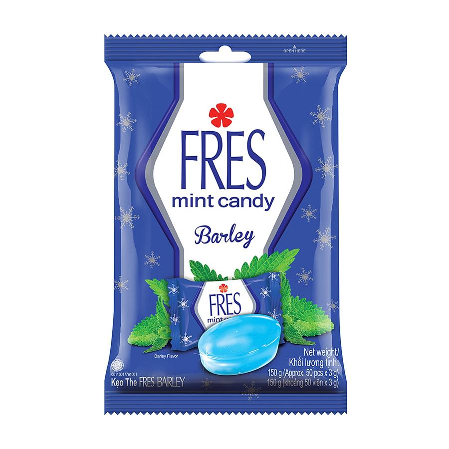 Kẹo Fres Mint 150Gr Indonesia